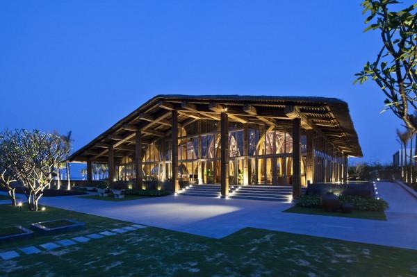 Review Khu nghỉ dưỡng Naman Retreat Resort Đà Nẵng